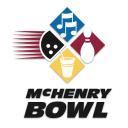 McHenry Bowl logo