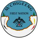 M'Chigeeng First Nation logo