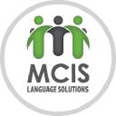 MCIS Language Services logo