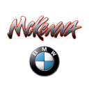 Read McKenna BMW Reviews