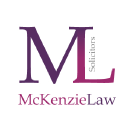 McKenzie Law Solicitors logo