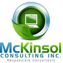 McKinsol Consulting on Elioplus