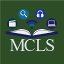 Mercer County Library System logo icon