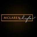 Mc Laren Life logo icon