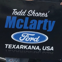 McLarty Ford logo