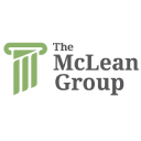 The Mc Lean Group logo icon