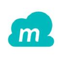 M Cloud logo icon