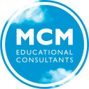 MCM Youth Travel logo