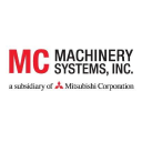 MC Machinery logo