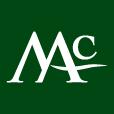 Visit Mc Minnville logo icon