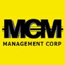 MCM Management Corporation logo