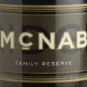 McNab Ridge Wine Company logo