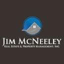 Jim McNeeley Real Estate logo