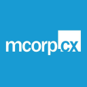 Mcorp Cx logo icon