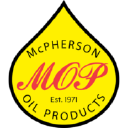 Mc Pherson Oil logo icon