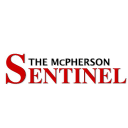 Mc Pherson Sentinel logo icon