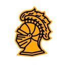 Mc Quaid Jesuit logo icon