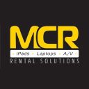 MCR Rental Solutions logo