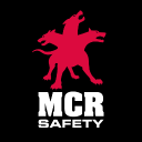 Mcr Safety logo icon