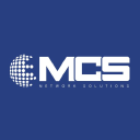 MCS Network Solution S.A de C.V: logo