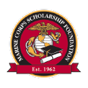 Marine Corps Scholarship Foundation logo icon