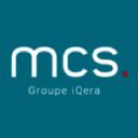 Mcs logo icon
