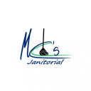 MCS Janitorial Solutions logo