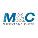 M&C Specialties an Illinois Tool Works Company logo