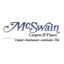 McSwain Carpets & Floors logo
