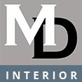 MD Interior bvba logo