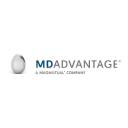 MDAdvantage logo
