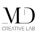 MD Creative Lab - Architettura e Design logo