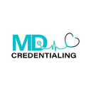 MDCredentialing LLC logo
