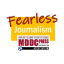 MDDC Press Association logo