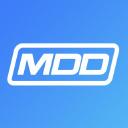 Mdd Hosting logo icon