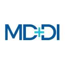 mddionline.com logo icon