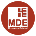 MDE Business School (IHE-Afrique) logo