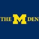 The M Den logo icon