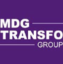 MDG TRANSFO GROUP logo