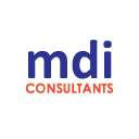 MDI Consultants , Inc. logo