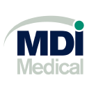 MDI Medical Ltd logo