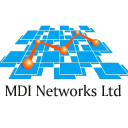 MDI Networks Ltd logo