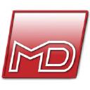 MD Instalaciones Industriales logo