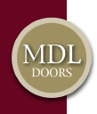 MDL Doors Inc. logo