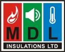 MDL Insulations Ltd logo