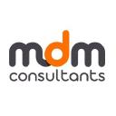 MDM Consultants Ltd logo