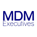 MDM Executive Search logo