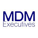 MDM Executive Search logo