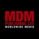 Mdm Publishing logo icon