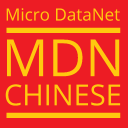 MDN Chinese